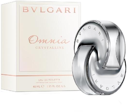Bvlgari Omnia Crystalline 40ml