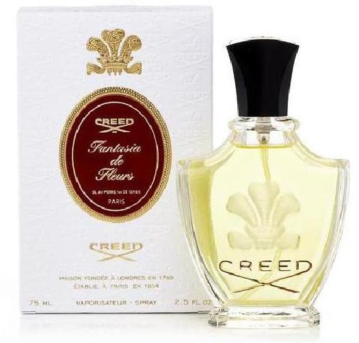 Creed Fantasia De Fleurs Eau de Parfum 75 ml