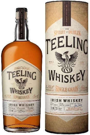Teeling Single Grain Whiskey 46%
