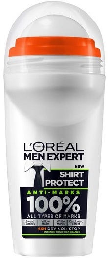 L'Oreal MEN EXPERT ANTI-MARKS LONG LASTING FRESH GREEN - DEO ROLL-ON 50ml