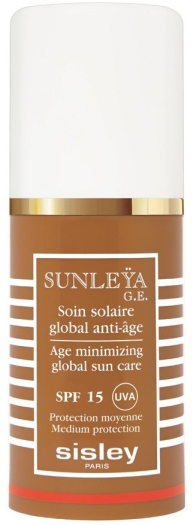 Sisley Soleil Sunleya Global Anti-Age SPF 15 50ml