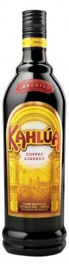 Liqueur Kahlua Coffee 20% 0.5L