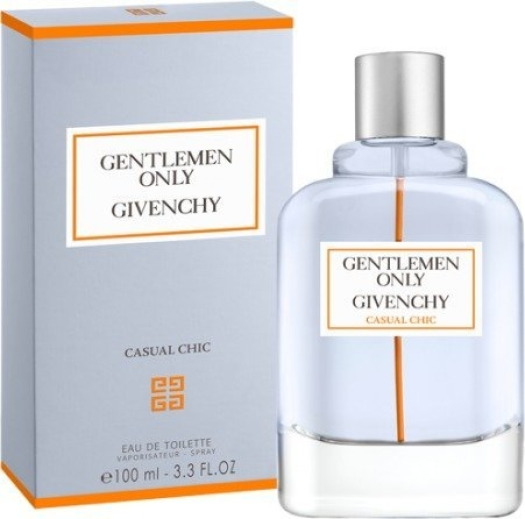 Gentlemen Only Casual Chic Givenchy 50ml
