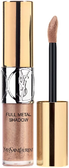 Yves Saint Laurent Full Matte Liquid Eye Shadow N° 4 5ml