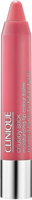 Clinique Chubby Stick Moisturizing Lip Colour Balm Curvy Candy 3g