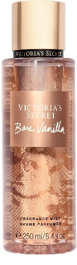 Victoria's Secret TMC Bare Vanilla Mist 250ML