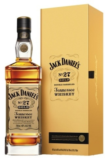 Jack Daniel's No.27 0.7L