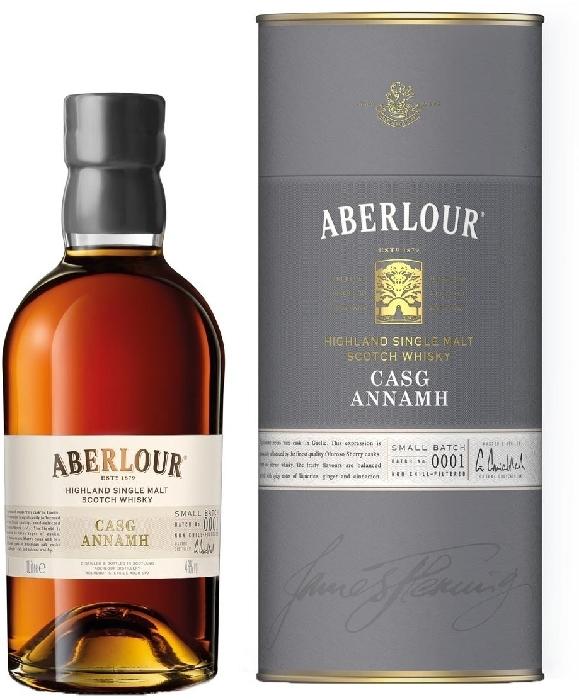Aberlour Casg Annamh 1L
