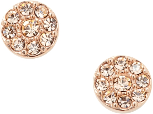 Fossil Vintage Glitz JF00830791 Earrings
