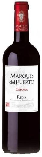 Marques del Puerto Crianza 0.75l