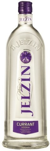Boris Jelzin Currant 1L