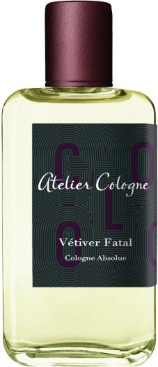 Atelier Cologne Vetiver Fatal EdP 100ml