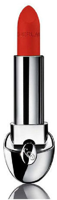 Guerlain Rouge G Lipstick Matte Customizable N44