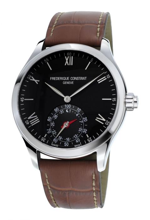 Frederique Constant FC-285B5B6 Horological Men's Smartwatch