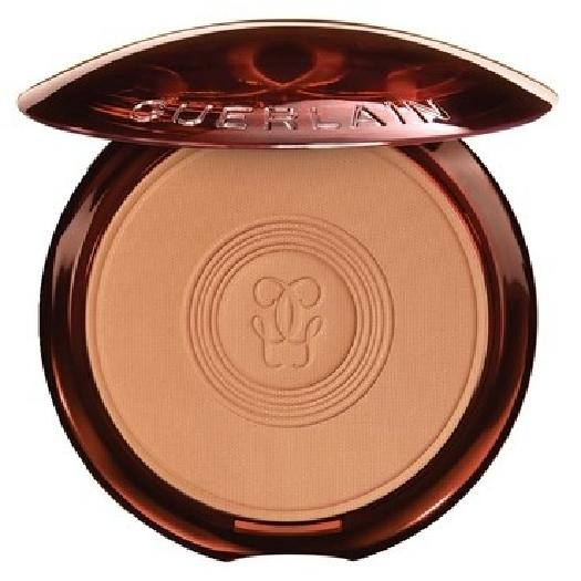 Guerlain Terracotta Matte Powder N02 Moyen/Medium