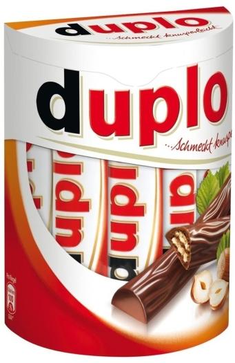 Ferrero Export Duplo 182 g
