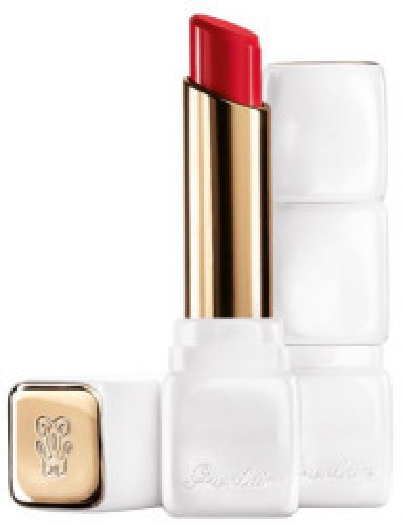 Guerlain KissKiss Roselip Lipstick N330 Midnight Crush