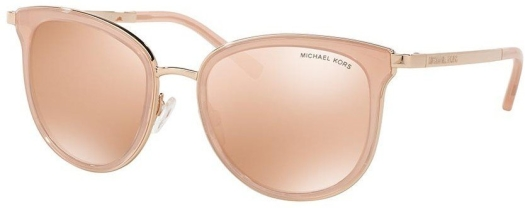 Michael Kors MK1010 1103R1 54 Sunglasses