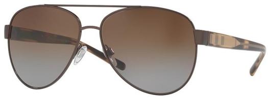Burberry Acoustic Core Check women's sunglasses