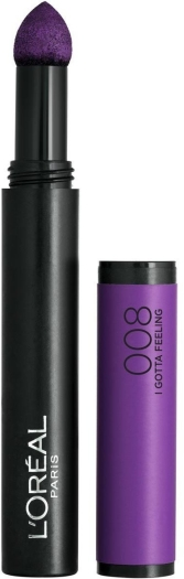 L'Oreal Paris Infaillible Le Matte Lipstick N008 I Gotta feeling 1.06g