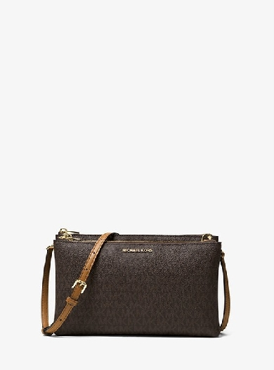 Michael Kors Crossbody Brown