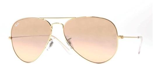 Ray-Ban RB3025 001 3E 55 Sunglasses 2017