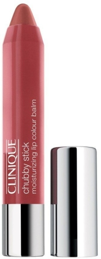 Clinique Chubby Stick Moisturizing Lip Colour Balm N04 Mega Melon 3g