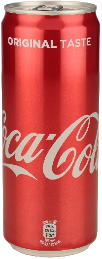 Coca-Cola Original DS 0.33L