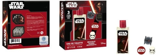 Disney Star Wars Set