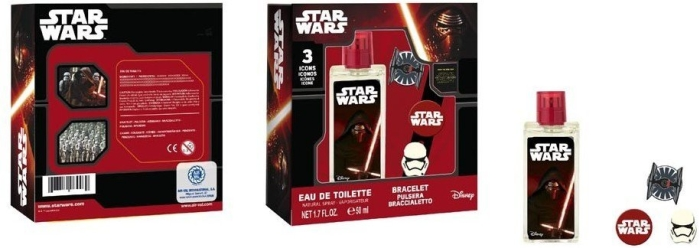 Disney Star Wars Set