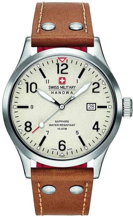 Swiss Military Hanowa 06-4280.04.002.02 Men's Watch