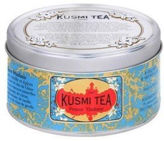 Kusmi Tea Kusmi Prince Vladimir tin 125g