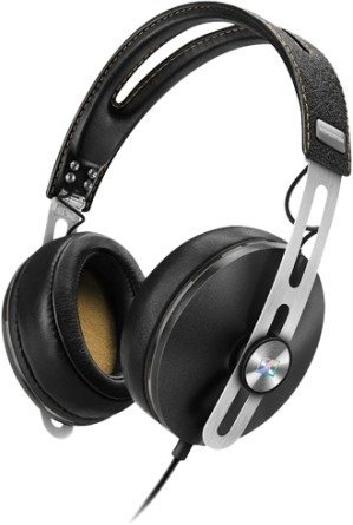Headphones Sennheiser over ear MOMENTUM I Black (M2)