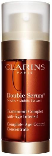 Clarins Essential Care Double Serum 30ml