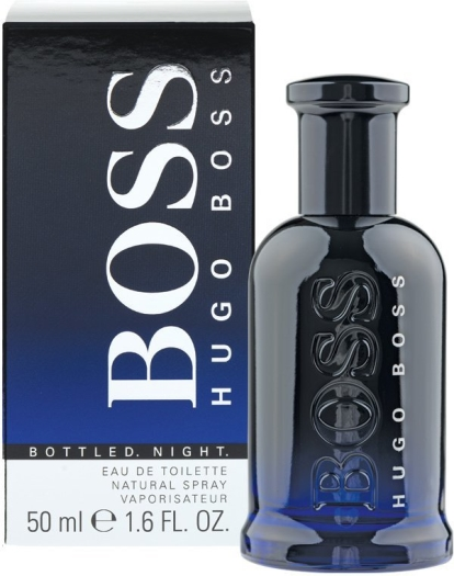 Boss Bottled Night EdT 50ml