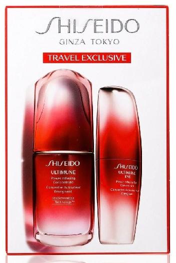 Shiseido Ultimune Power Infusing for Face and Eyes Set: face 50ml (GH 1316512)+eyes 15ml (GH 1389702) 16369 1ST