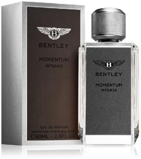 Bentley Momentum Intense Eau de Parfum 60ml