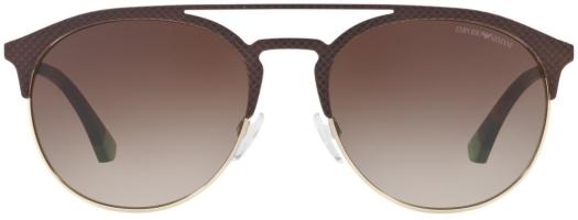 Armani EA 2052 318213 56 Sunglasses