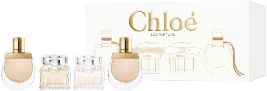 Chloe Coffret set