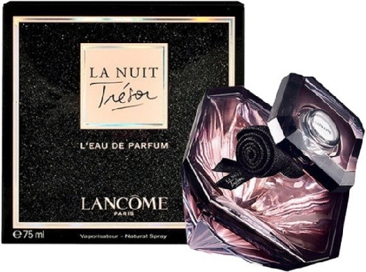 Lancome La Nuit Tresor EdP 75ml