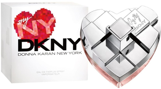 DKNY MY New York EdP 100ml