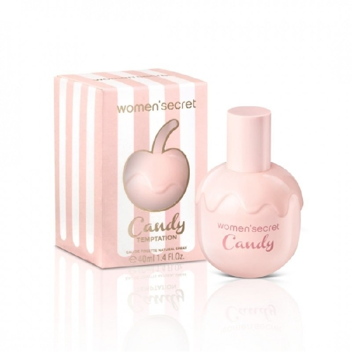 Women'Secret Sweet Temptation Candy 40 ml