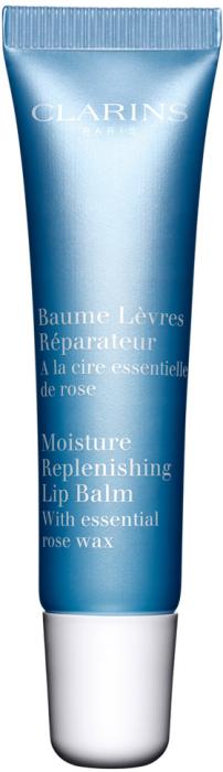 Clarins Hydra-Essentiel Moisture Replenishing Lip Balm 15ml