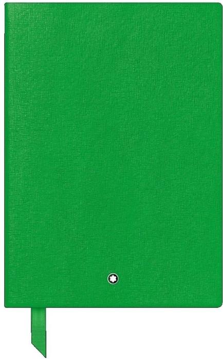 Montblanc Fine Stationery Notebook 146geen
