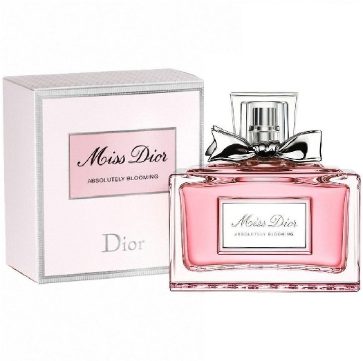 Christian Dior Miss Dior Absolutely Blooming 100ml