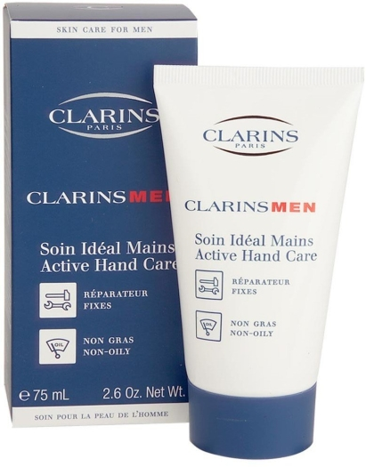 Clarins ClarinsMen SOS Active Hand Care 75ml