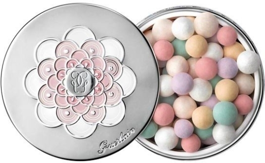 Guerlain  Les Meteorites Powder N° 02 Clair/Light (One Shot) 25g