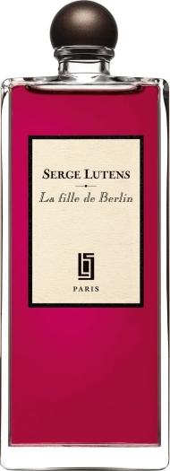 Serge Lutens La Fille De Berlin EdP