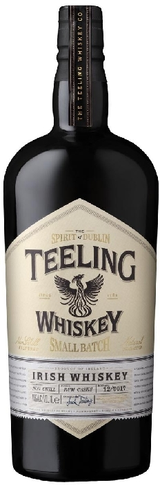 Teeling Small Batch Whiskey 46%