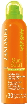 Lancaster Sun Sport Invisible Mist spf 30 125 ml
